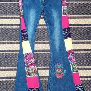 Handmade Party Pants