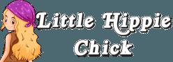 Little Hippie Chick