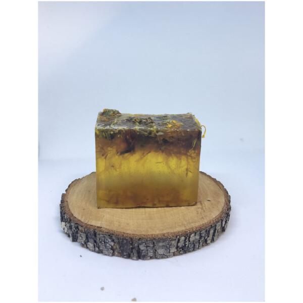 Margarita Tangerine Soap
