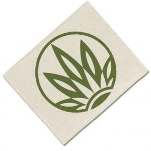 Soul Flower Logo Boho Headband