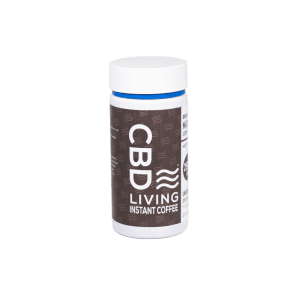 CBD Living Matcha Coffee