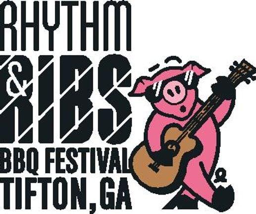 Rhythm & Ribs BBQ Festival