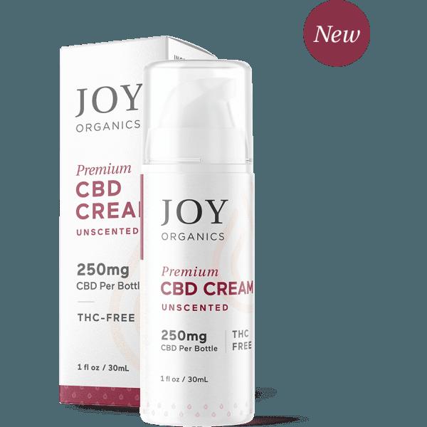 CBD Cream