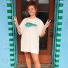 Live Simply Organic Cotton Shirt