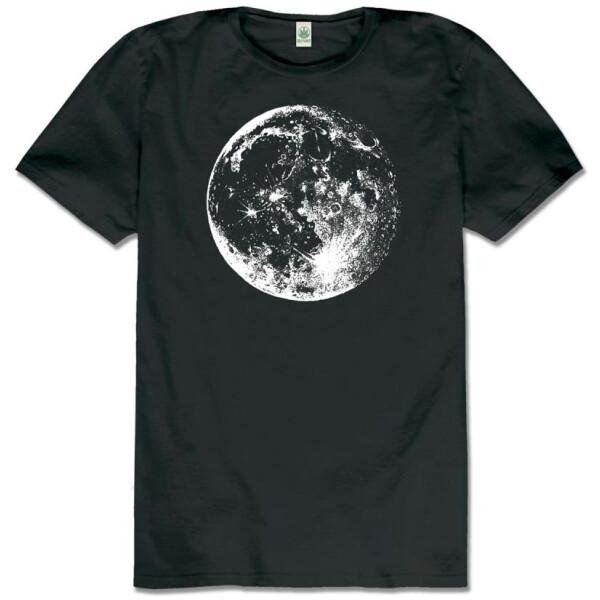 Full Moon Organic Shirt