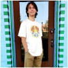 Peace Scene Organic Shirt