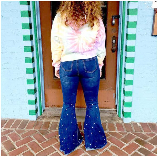 Pearl Bell Bottoms