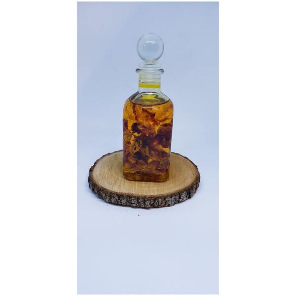 Nourishing Body Oil with Organic Ingredients