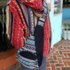 Gheri Sling Backpack