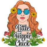 Little Hippie Chick 2020