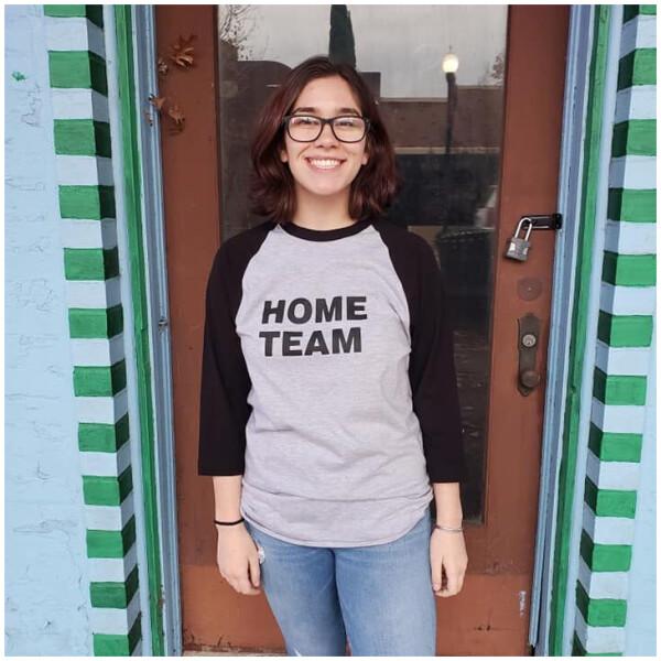 Home Team Shirt