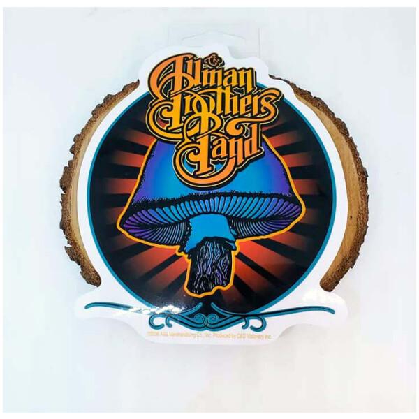 Allman Brothers Sticker