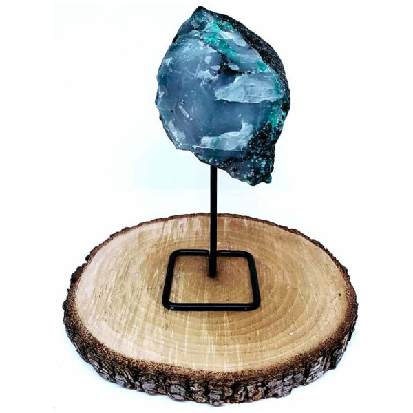 Crystal Stands - Emerald