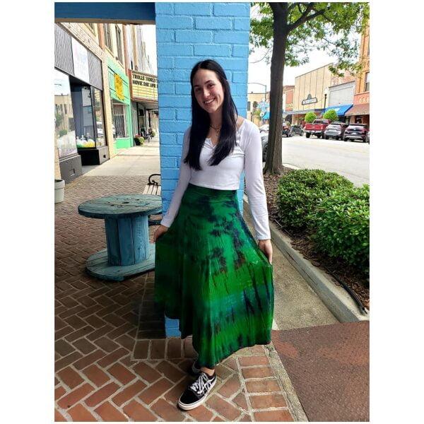 Free Flow Skirt