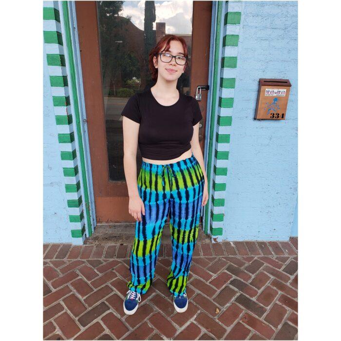 Mantra Drawstring Pants